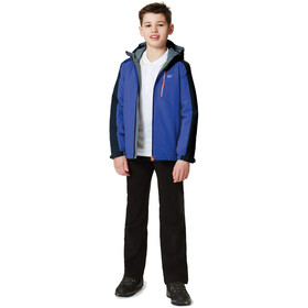 Regatta Aptitude III Jacket Kids oxford blue/black